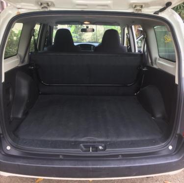 2014 Toyota Probox