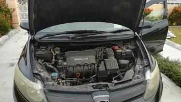 2008 Honda Airwave