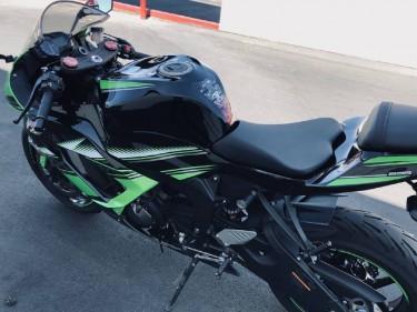 2016 Kawasaki Ninja Zx-10r