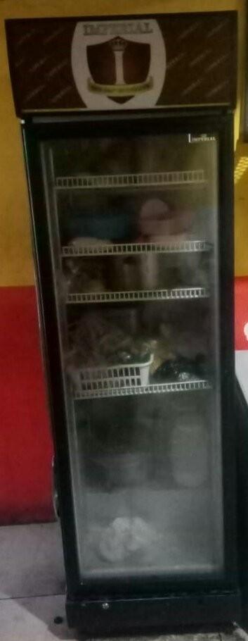 Imperial Cooler