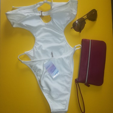 Brand New Small Forever 21 Swimsuit/Bathing Suit