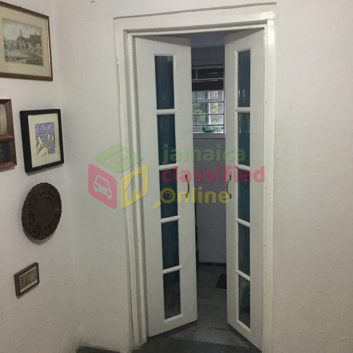 Studio Home For Rent: 1 Bedroom Self Contained Studio Apartment For Rent In