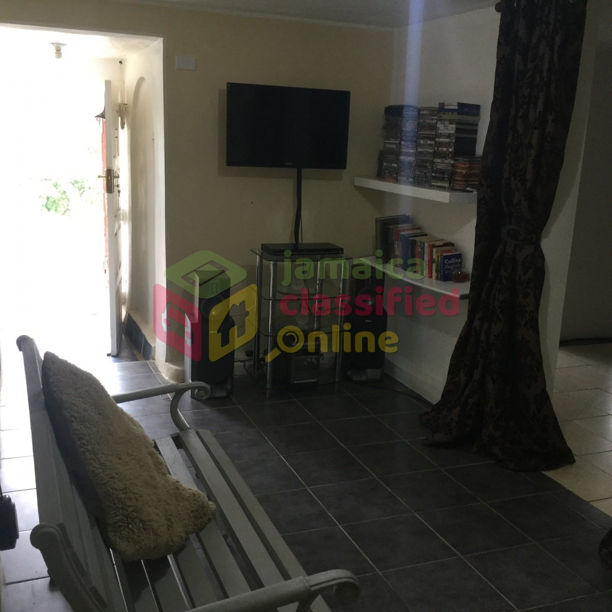House For Rent Website: 1 Bedroom Self Contained Studio Apartment For Rent In