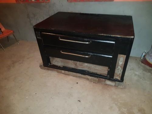 Original Commercial Oven