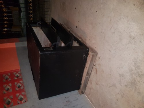 Original Commercial Oven