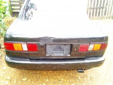 1990 B13 Nissan