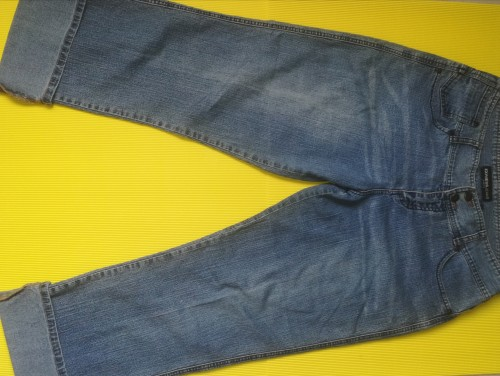 Brand New Express Stretch Jeans Size 11/12
