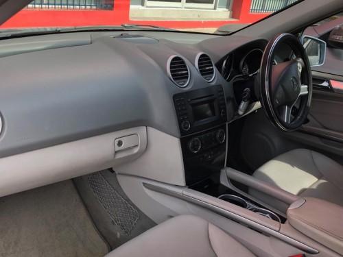 Mercedes-Benz ML300 CDI