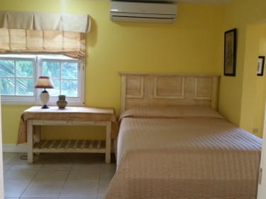 3 Bedroom 3 Bathroom Villa-cottage