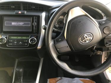 2014 Toyota Fielder G