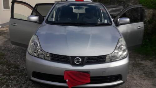 2011 Nissan Wingroad