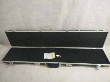 Aluminum Case And Abs Case
