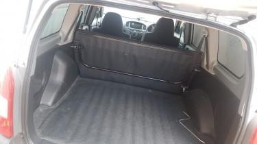 Toyota Probox 2014 (newly Imported)