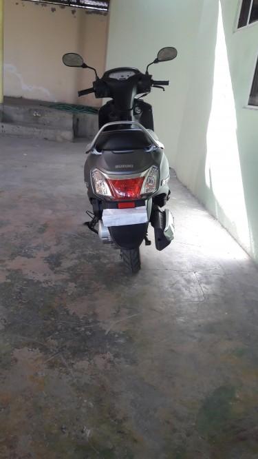 2016 Suzuki Access