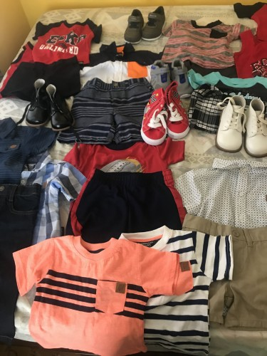 Kids/toddlers Clothes 12-18-24 Months