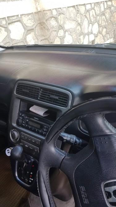 2003 Honda Stream