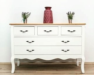 CUSTOM BUILD YOUR OWN DRESSING TABLE
