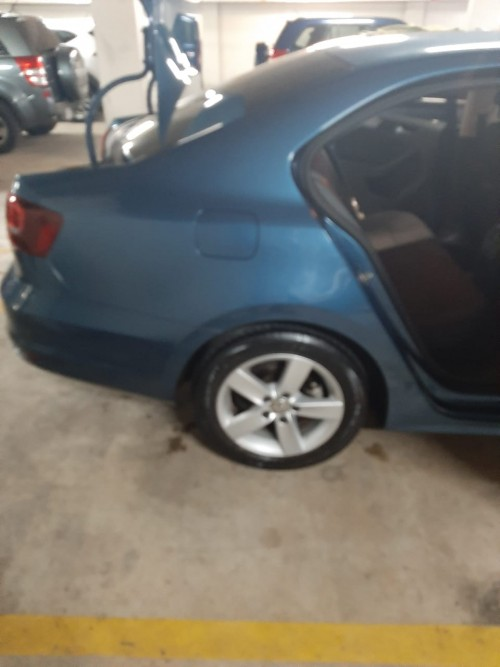 Vw Jetta In Excellence Condition 2016