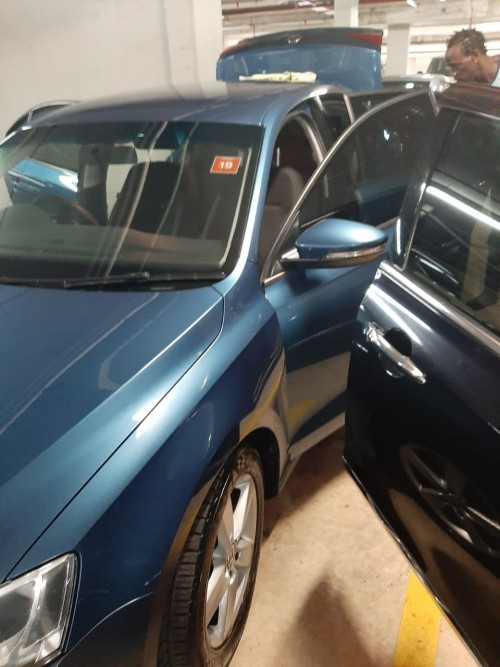Vw Jetta In Excellence Condition For Sale2016