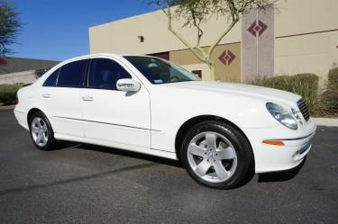 2004 Mecedez Benz For Sale