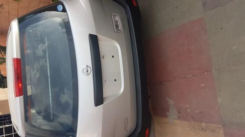 Nissan Ad Waggon