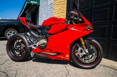 2016 1299 Panigale Ducati