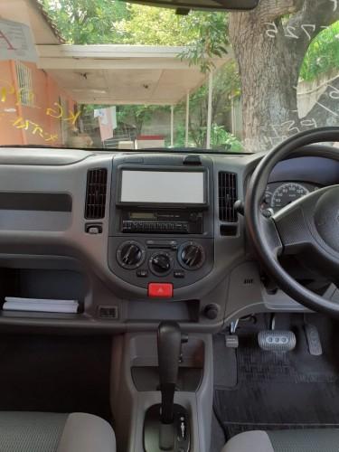 2014 Nissan Ad Woggan