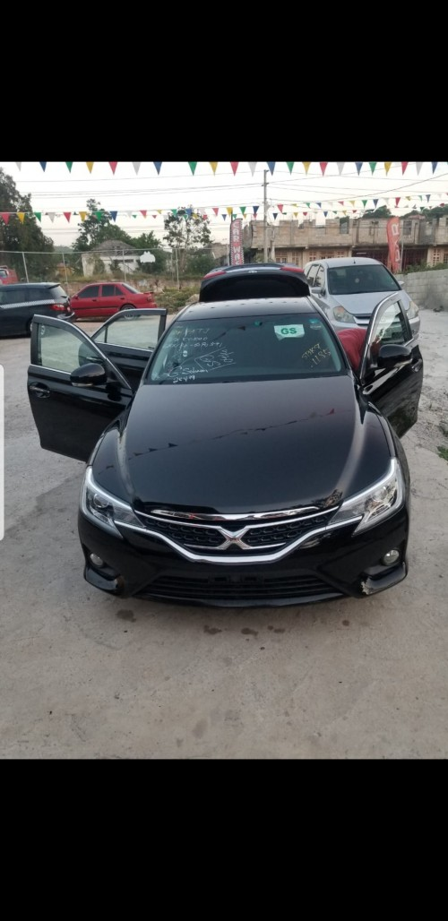 2015 Mark X Newly Import..LOW MILEAGE!