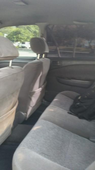 2001 Toyota Corona