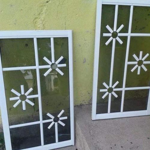 Aluminium Windows Doors Ect