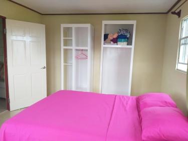 1 Bedroom Guest House Rentals $60 USD Per Night