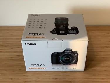Brandnew Nikon , Sony And Canon Dslr Camera At Dis