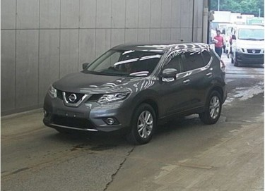 2014 Nissan X-trail For Sale