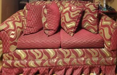 3 Pcs Sofa Set For Sale