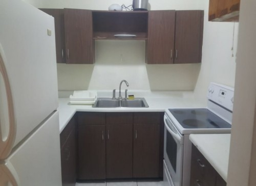 3 Floor Apartment Furnished 2 Bedroom 2 Bath