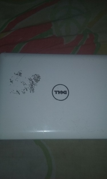Dell Laptop For Sale Fully Working Ave Charger Use