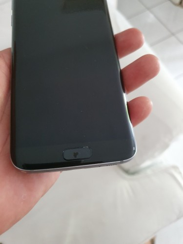 Used Samsung Galaxy S7 Edge