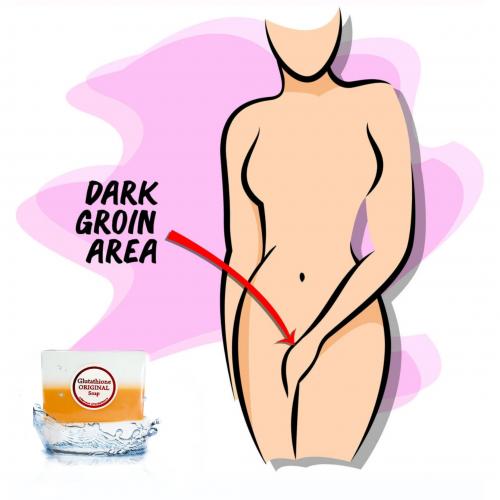 Gluta Lightening Soap