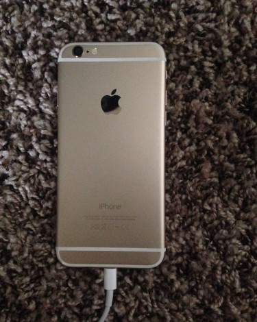 Iphone 6 64gb In Mint Condition
