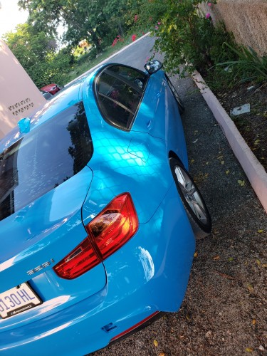 BMW M-SPORT RHD 2013 ATL