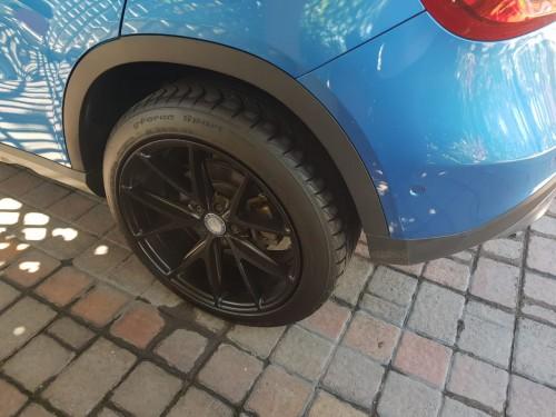Toyota Wish   Honda   Mark X