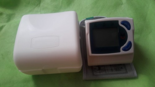 Brand New Digital Blood Pressure Machine