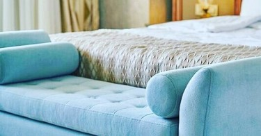 CUSTOM BUILD YOUR OWN BEAUTIFUL BED BENCH