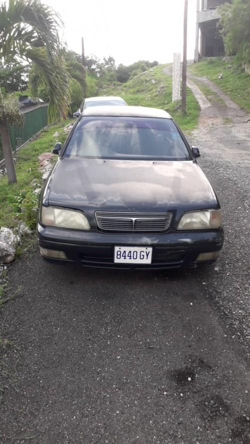 1995 Toyota Camery