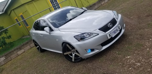 Lexus Is250 In Excellence Condition 2008