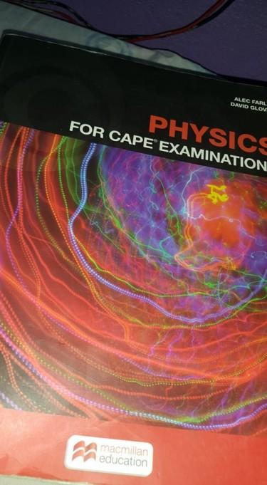 Cape And CSEC Books
