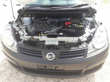 Nissan AD Wagon, 2014 Newly Imported, For Sale