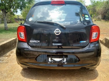 2014 Nissan March CALL GREGORY NOW