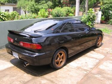 1997 Honda Integra