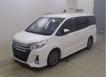 2014 Toyota Noah For Sale